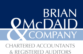 Brian Mc Daid & Co