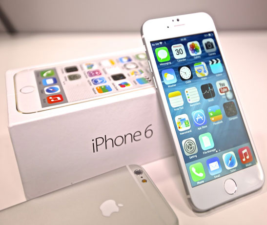iPhone 6 offers Northern Ireland