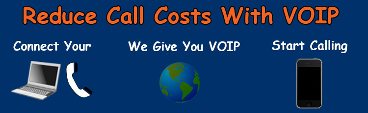 VoIP Services Derry/Londonderry